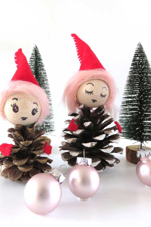 Christmas Elf DIY Tutorial